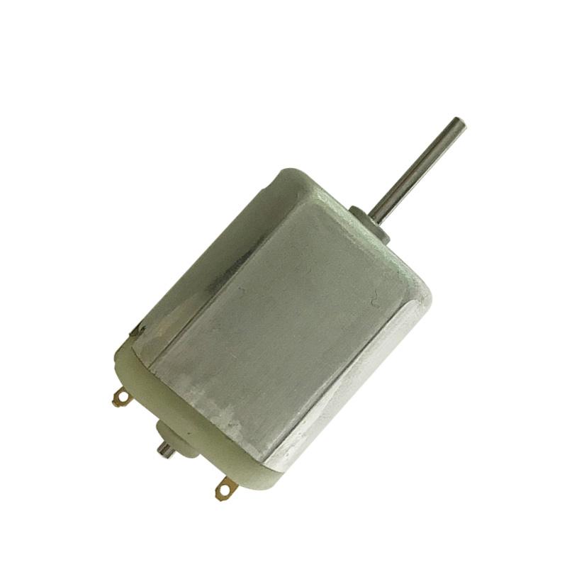 【齊恩】扁平280 閉門鎖中控鎖微型電機震動按摩器直流馬達