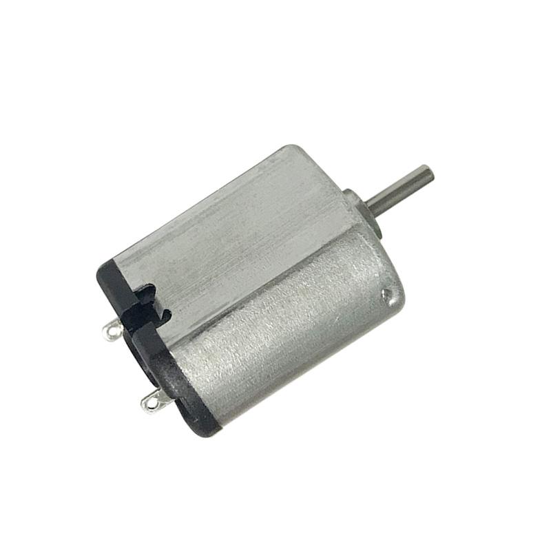 【齊恩】030智能電子鎖微型電機16mm剃須刀專用直流馬達
