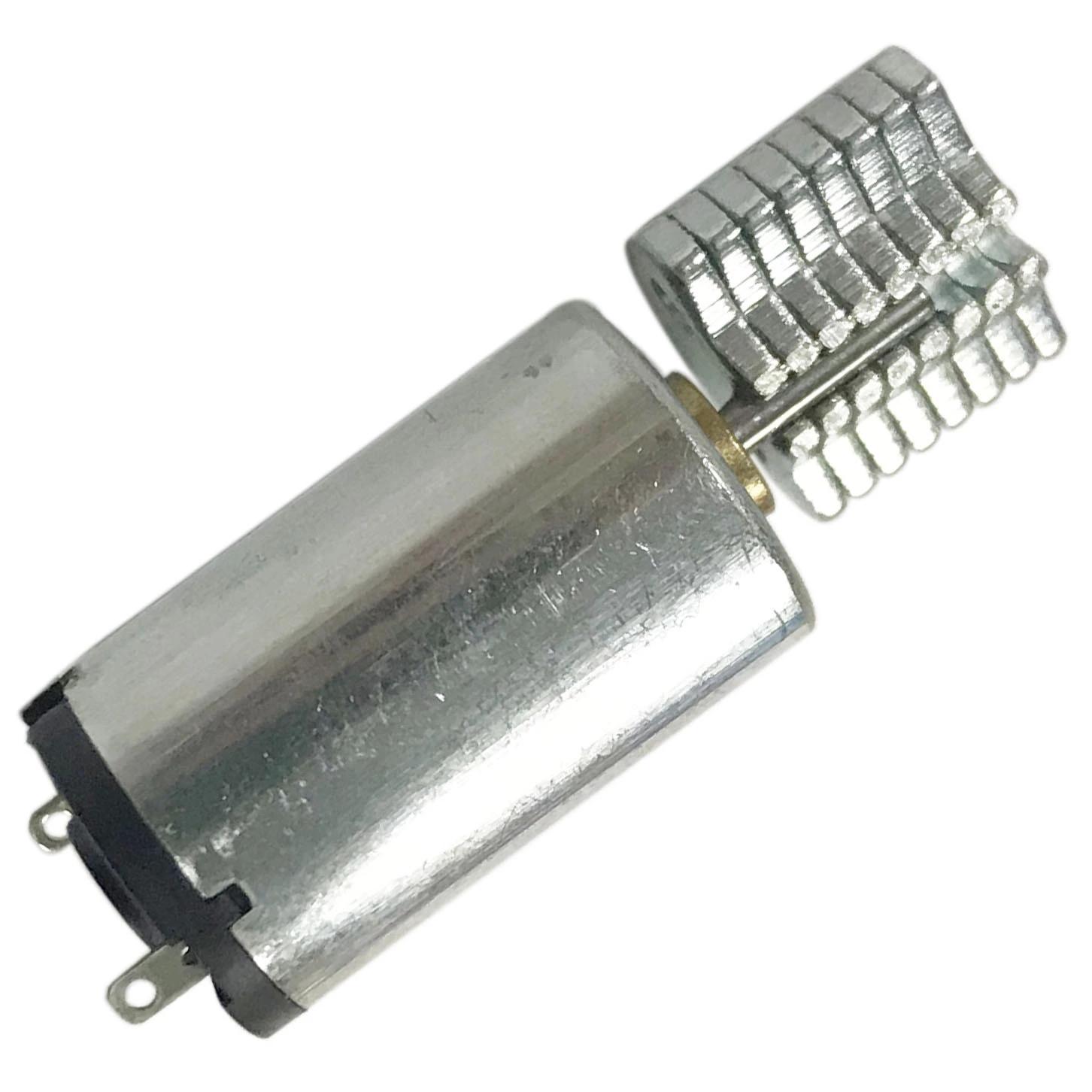 【齊恩】1220臉部按摩儀微型振動電機3.7V成人情趣用品直流馬達